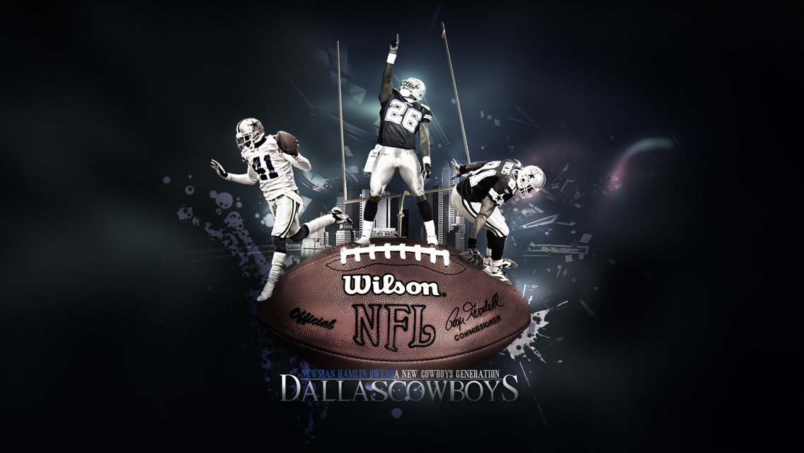 NFL Wallpapers Dallas Cowboys