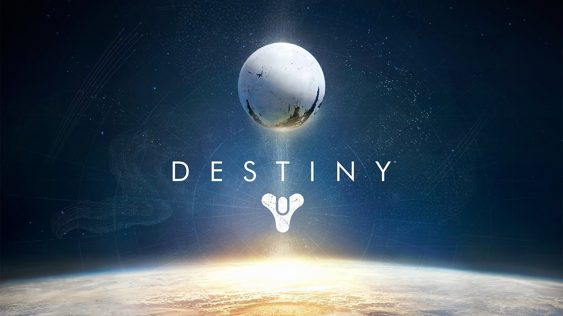 Destiny Shooter Video Game