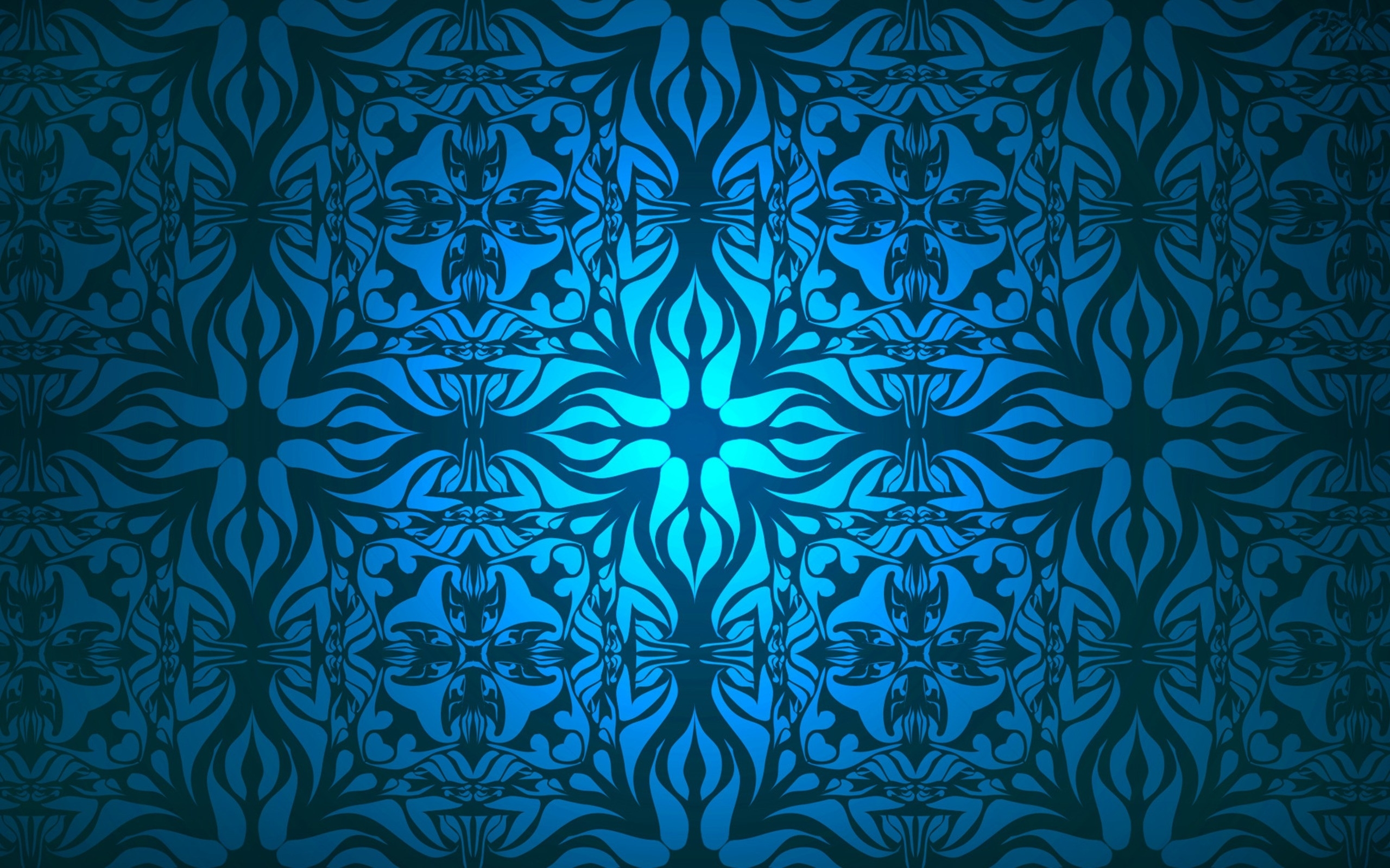 Black and blue background pattern 4234838 2560x1600 for Dark pattern background