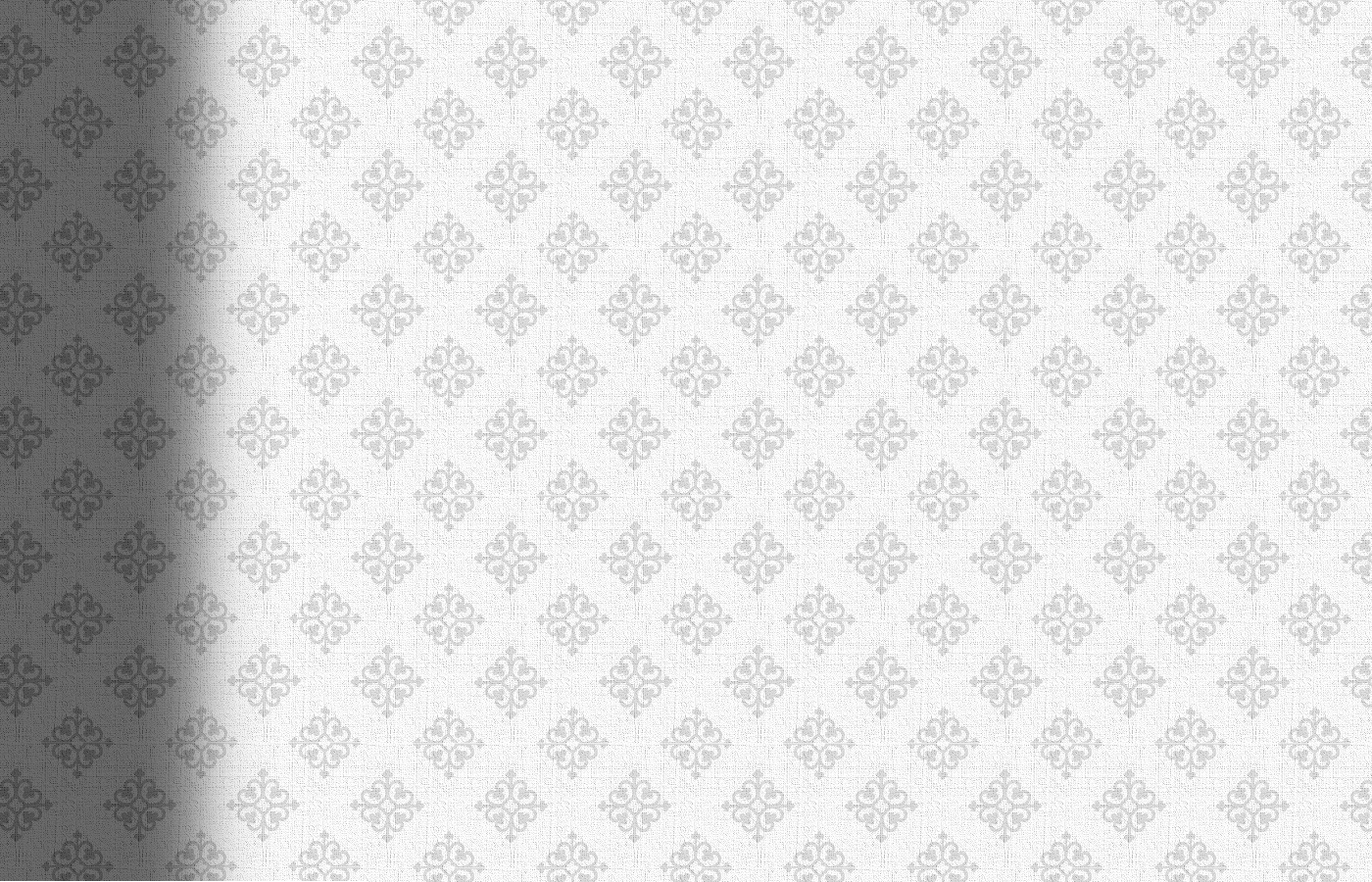 Clear White Background Pattern 135.33 Kb