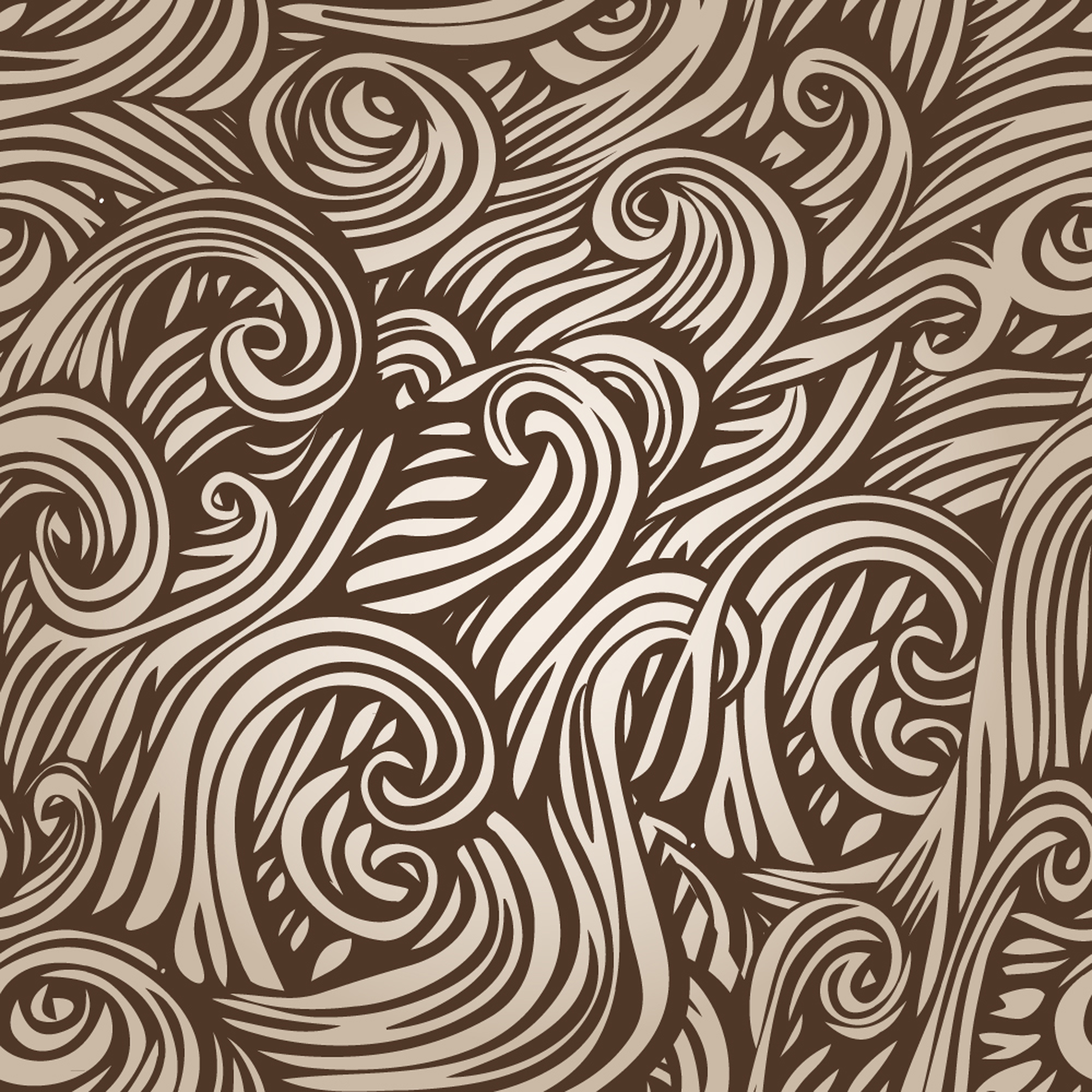 Background pattern
