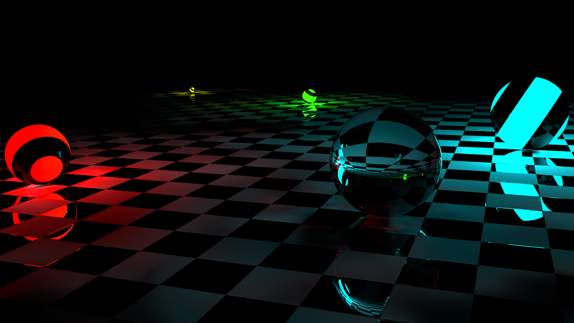 Illuminated balls on a chess board wallpaper 3d 4234937 illuminated balls on a chess board wallpaper 3d voltagebd Choice Image