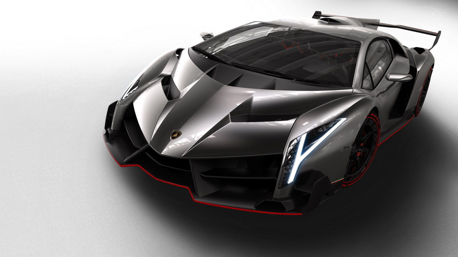 Lamborghini Super Design 580.83 Kb