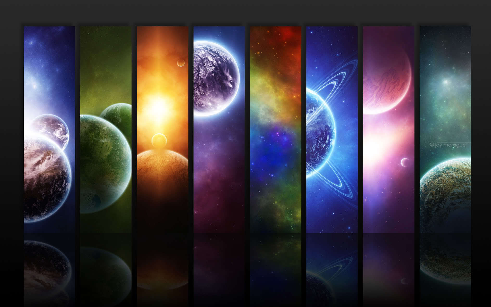 Cool Background Space Images 1317.65 Kb