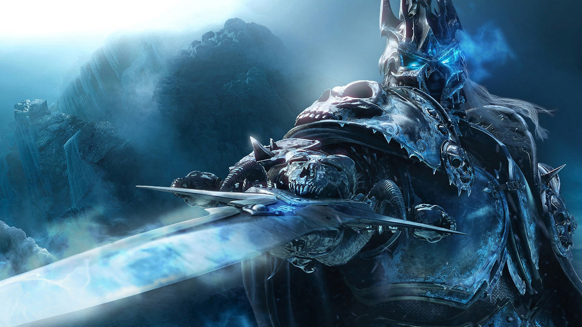Lich King World Of Warcraft 441.42 Kb