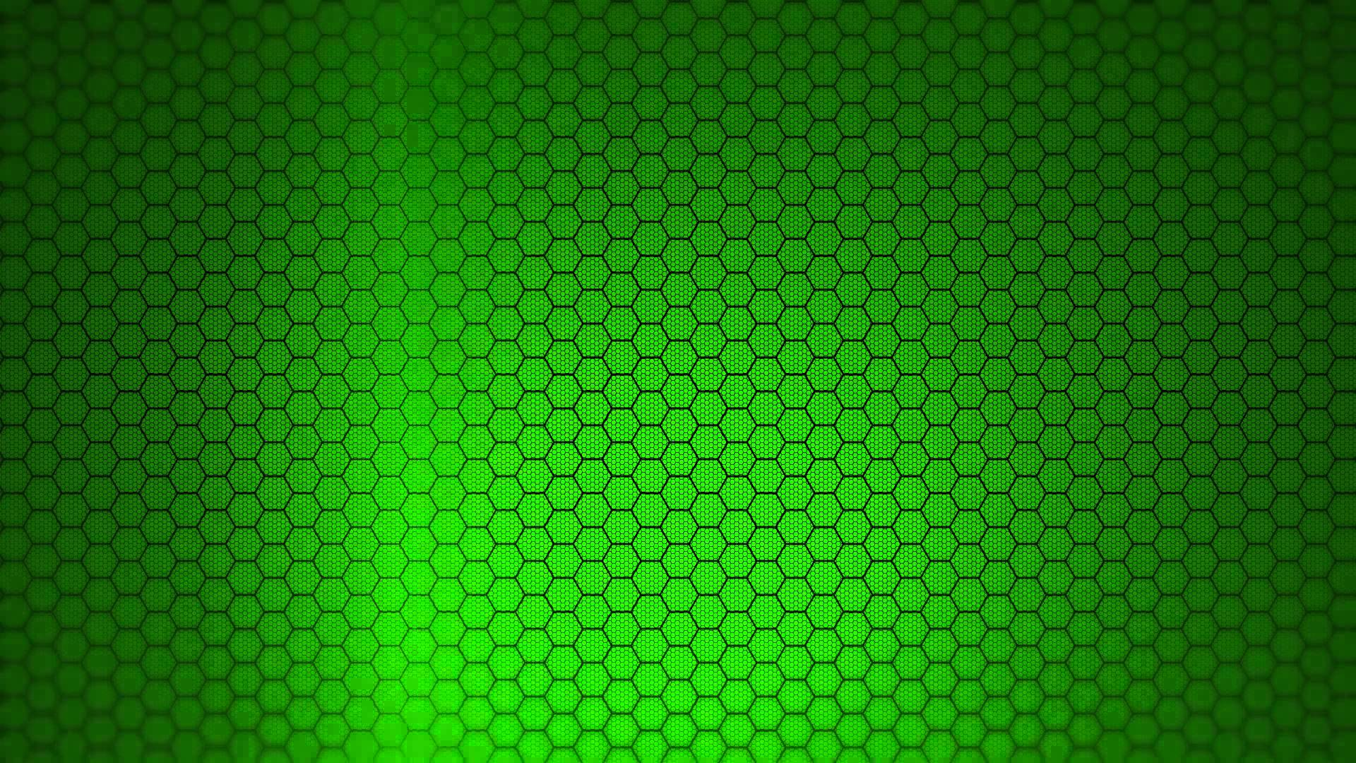 Green Hexagonal Cell Background Images 4710.2 Kb