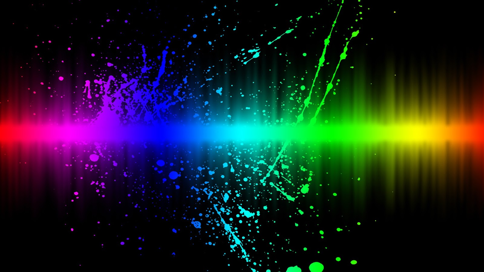 Cool Images Rainbow Colors 216.7 Kb