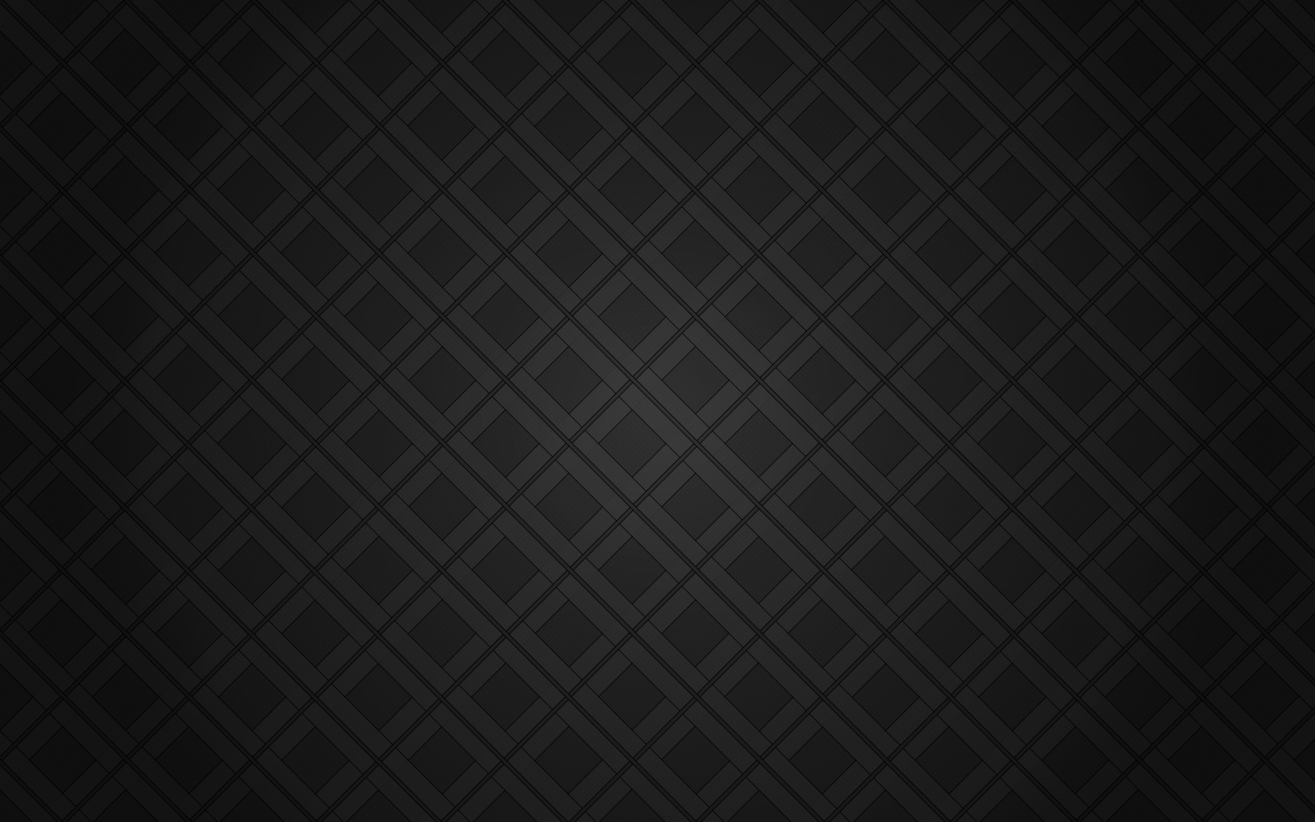 Black Cubic Wallpaper Background