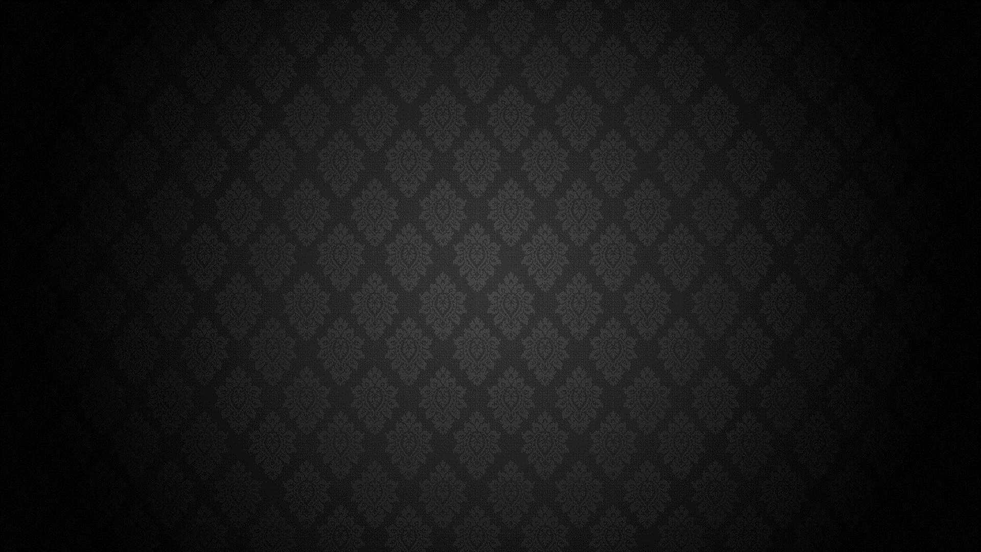 Dark Black Wallpaper Background 181.73 Kb