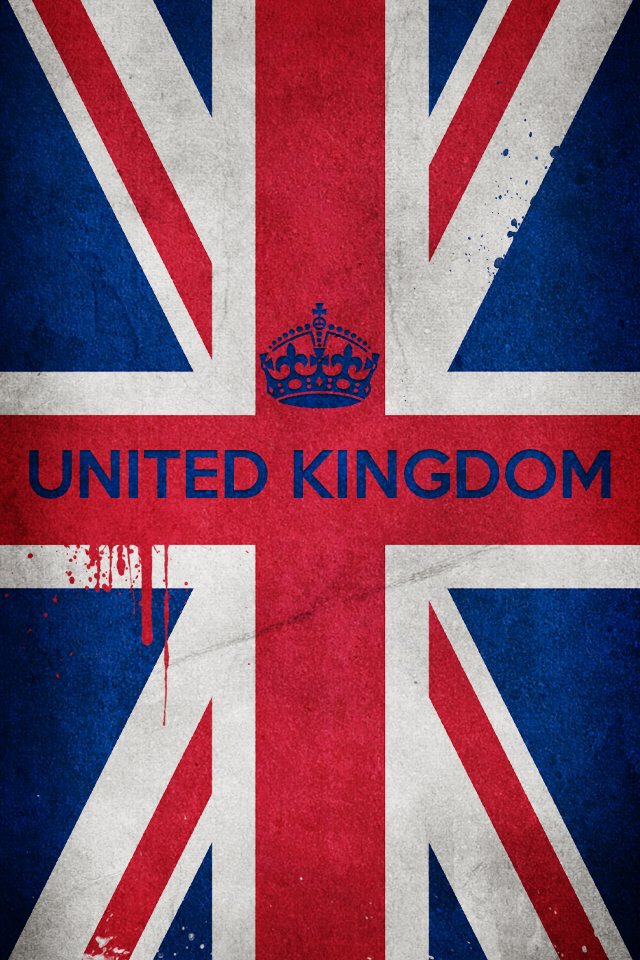 Wallpaper IPhone United Kingdom 183.72 Kb
