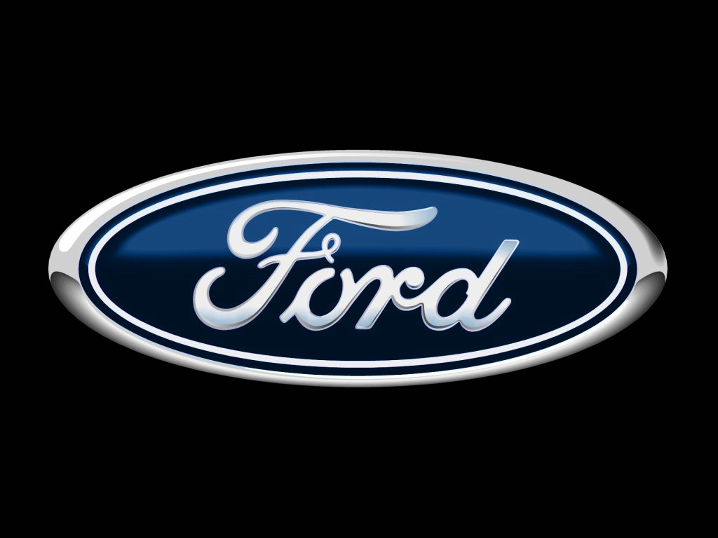 Ford Original Logo 233.79 Kb