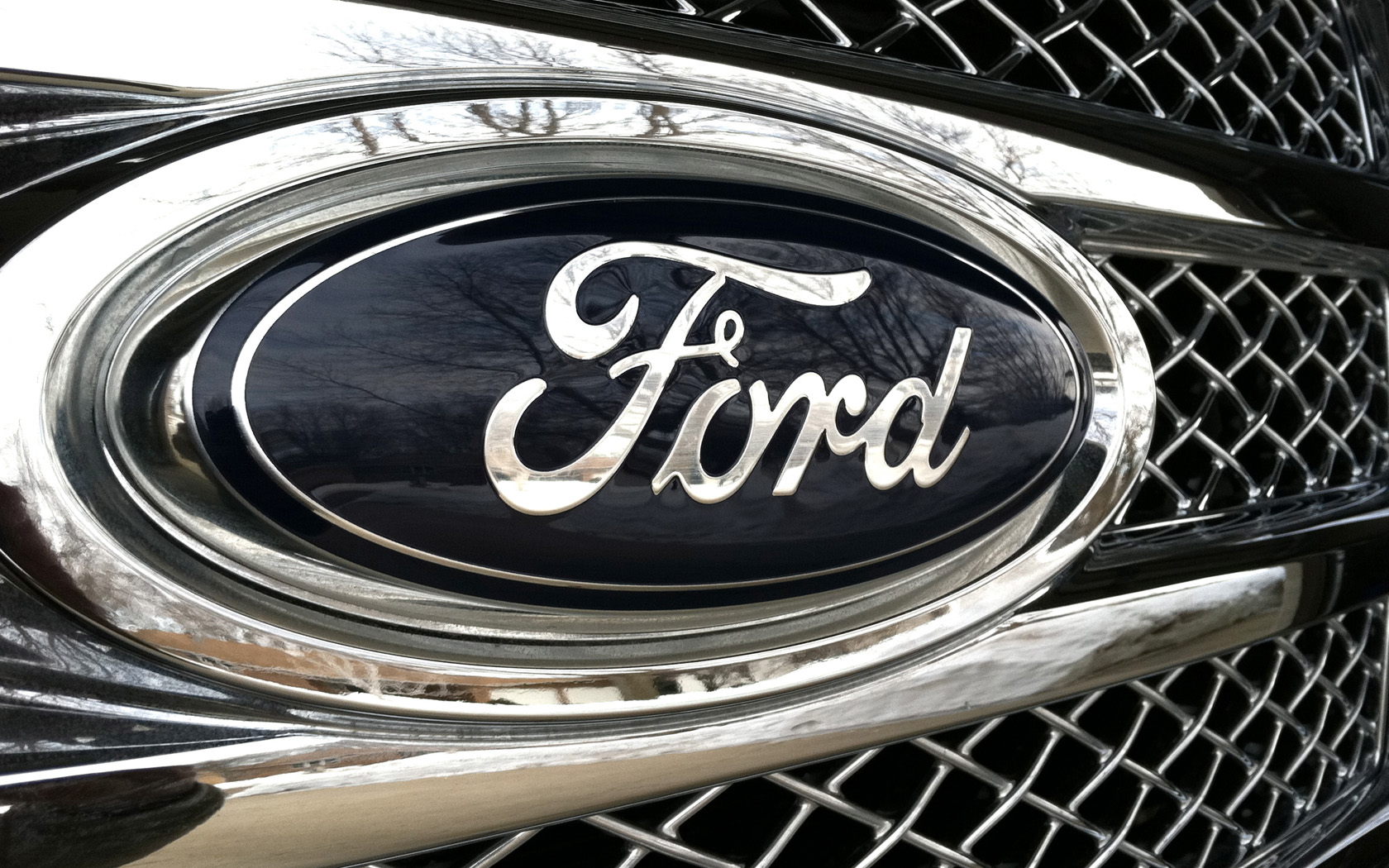 Ford American Multinational Automaker