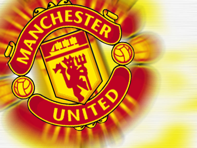Manchester United F.C Sign 1177.65 Kb