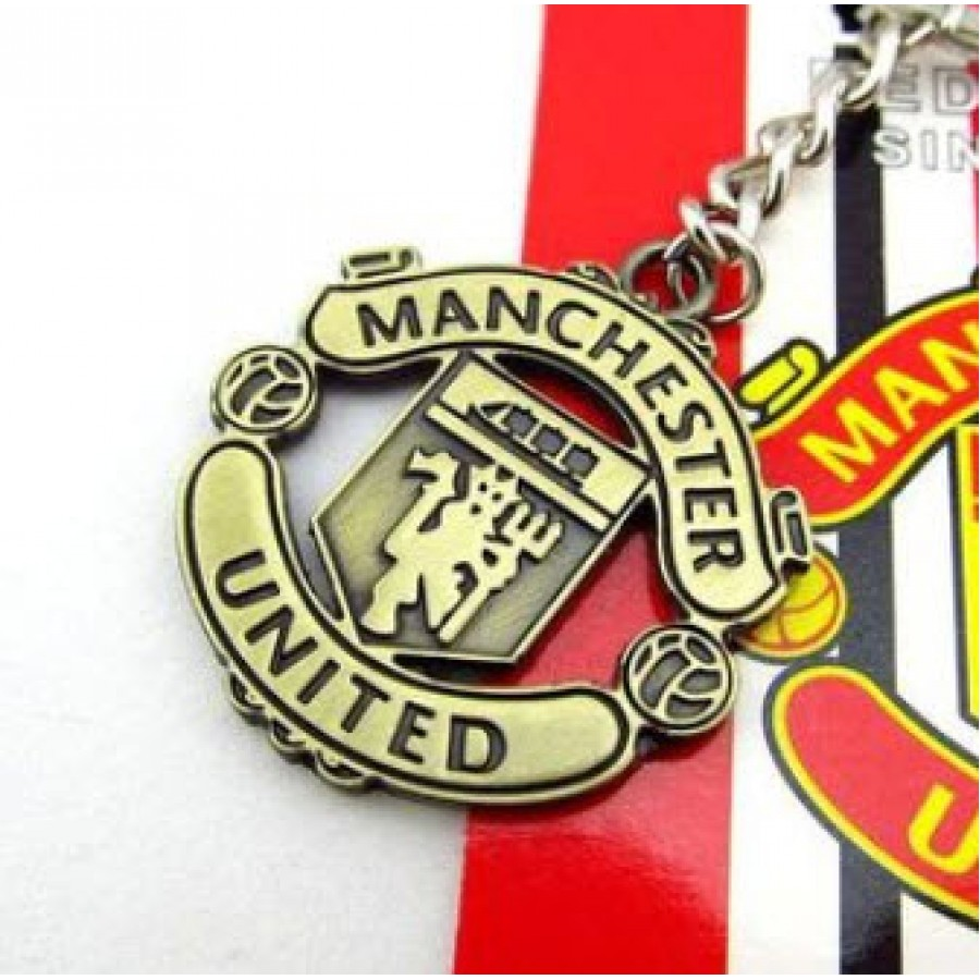 Manchester United F.C Key Chain 107.03 Kb
