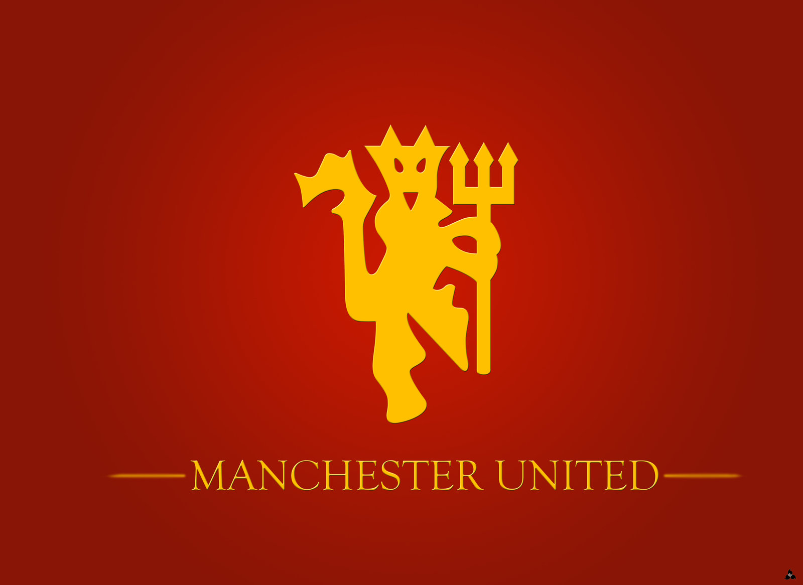 Manchester United F.C The Red Devils