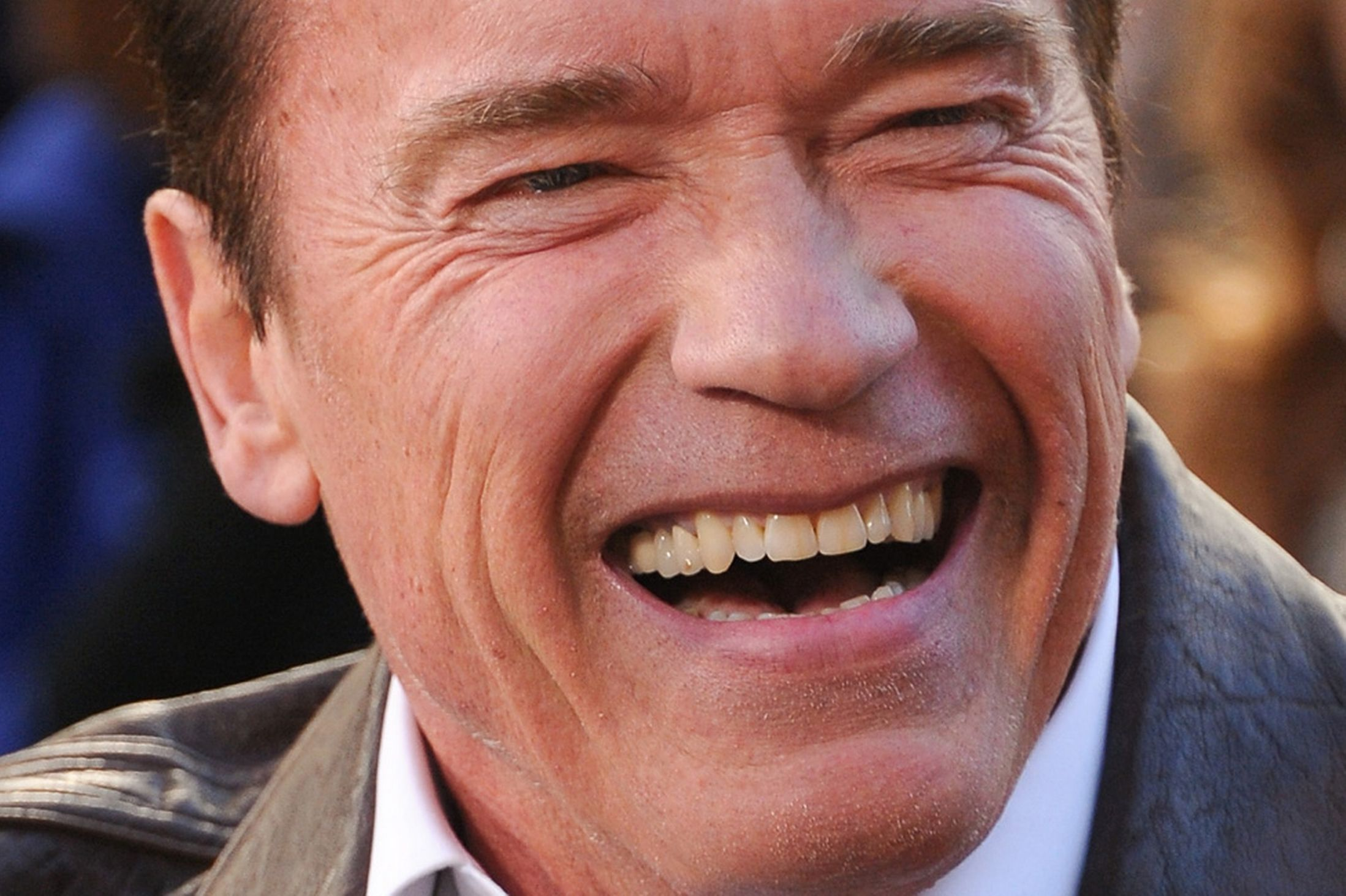 Arnold Schwarzenegger Actor 553.33 Kb