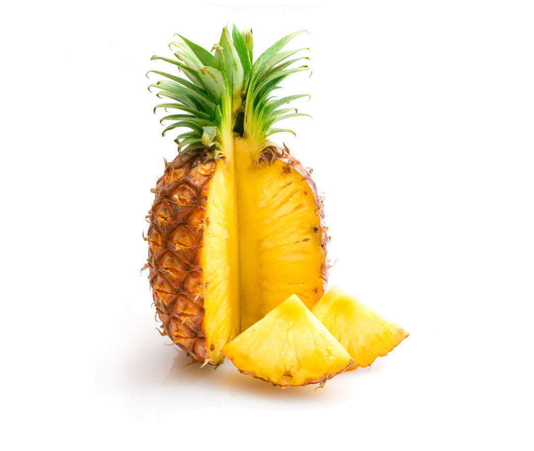 Pineapple Sweet Fruit 454.27 Kb