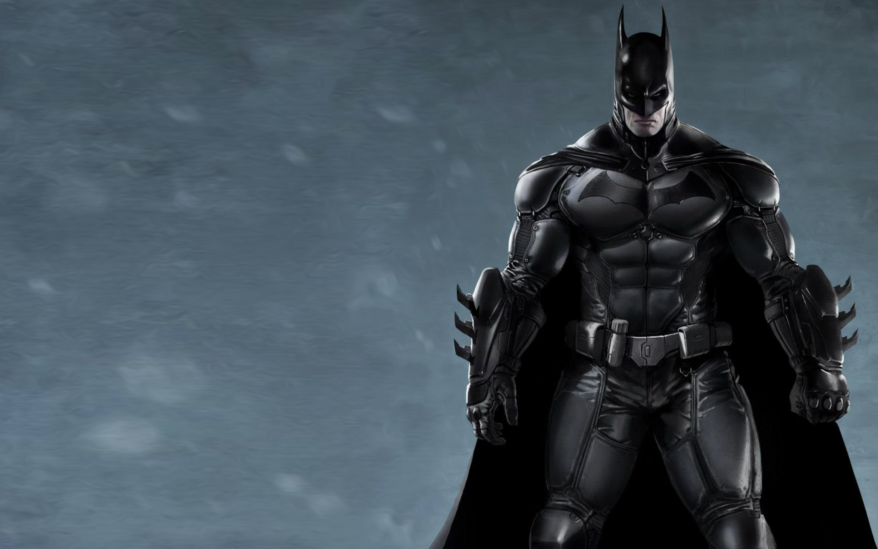 Batman from American Comic Book