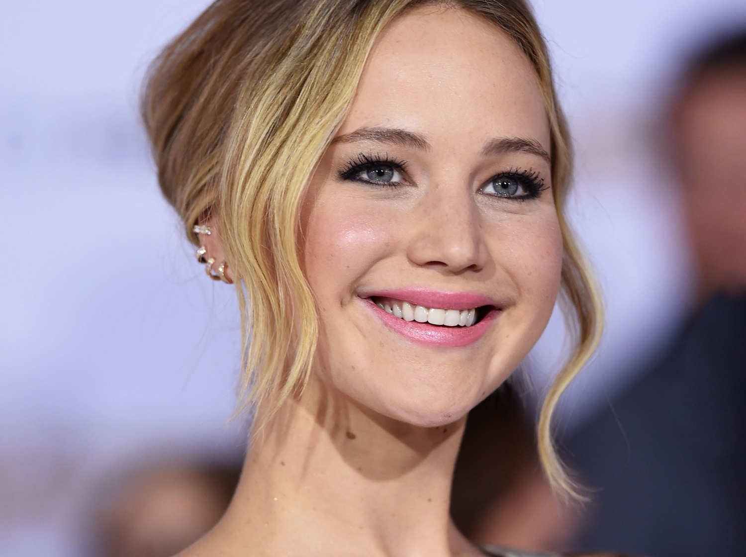 Jennifer Lawrence American Actress 1165.17 Kb