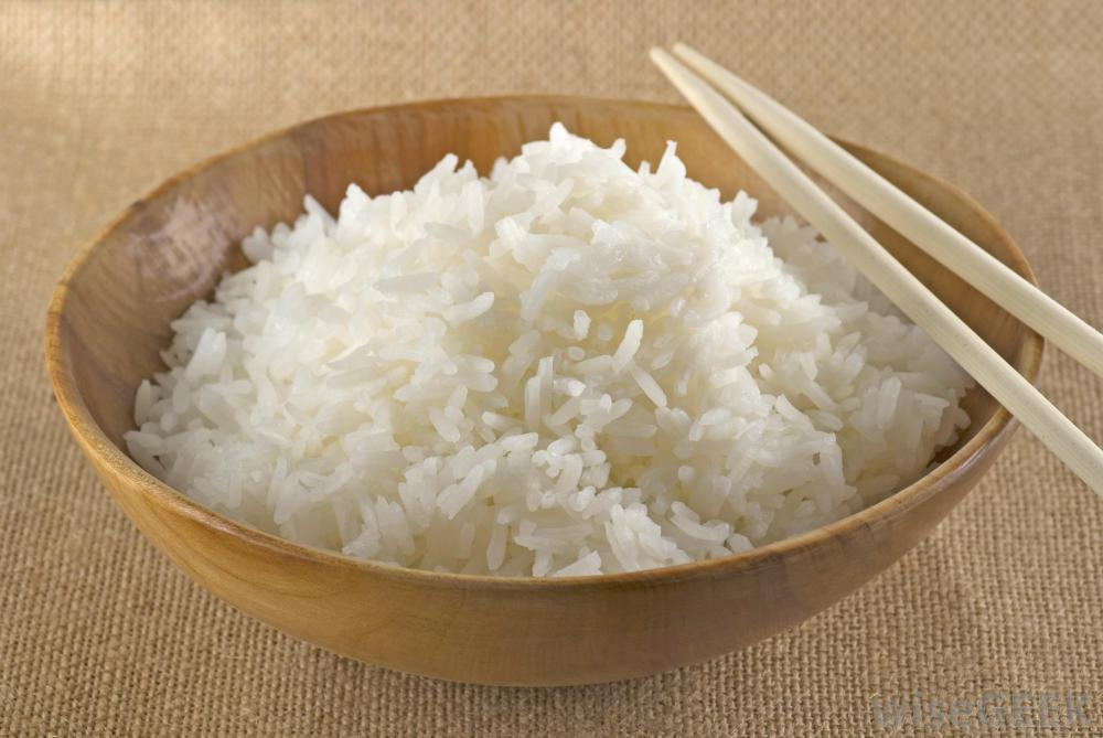 Rice with Food Sticks 2676.35 Kb