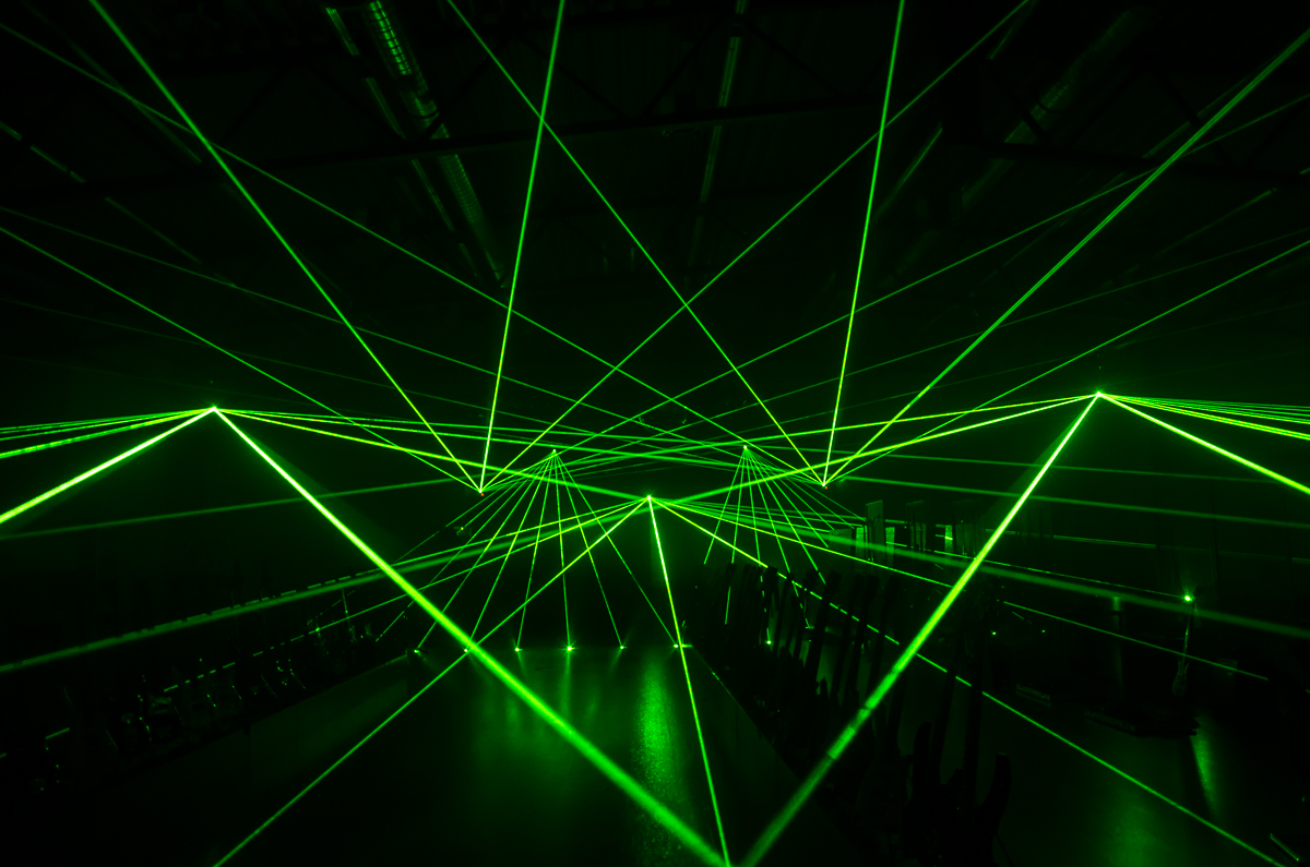 Green Laser Room 3719.37 Kb