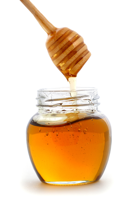 White Honey in a Jar 58.55 Kb