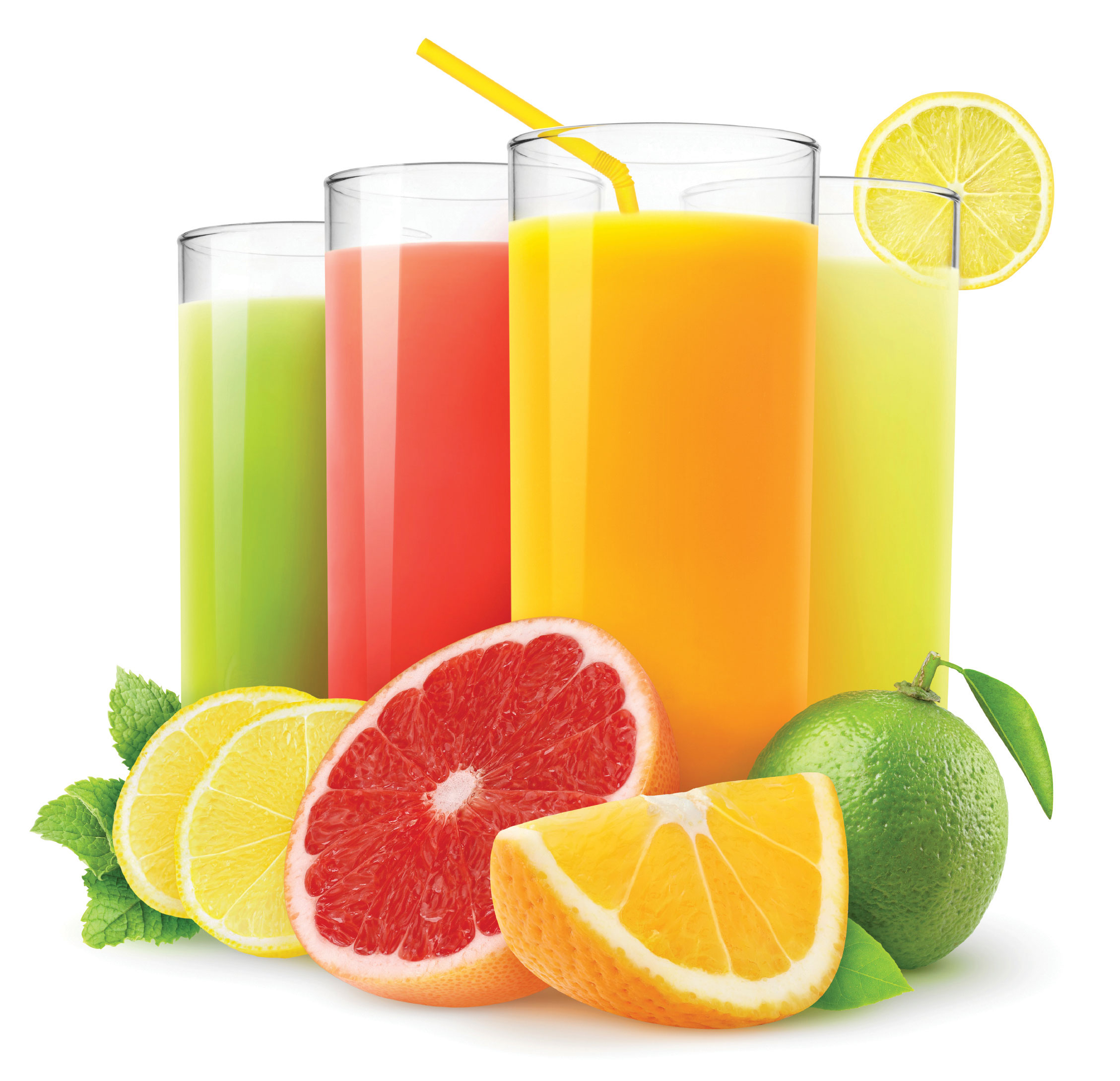 Fruit Juice Collection 4460.89 Kb