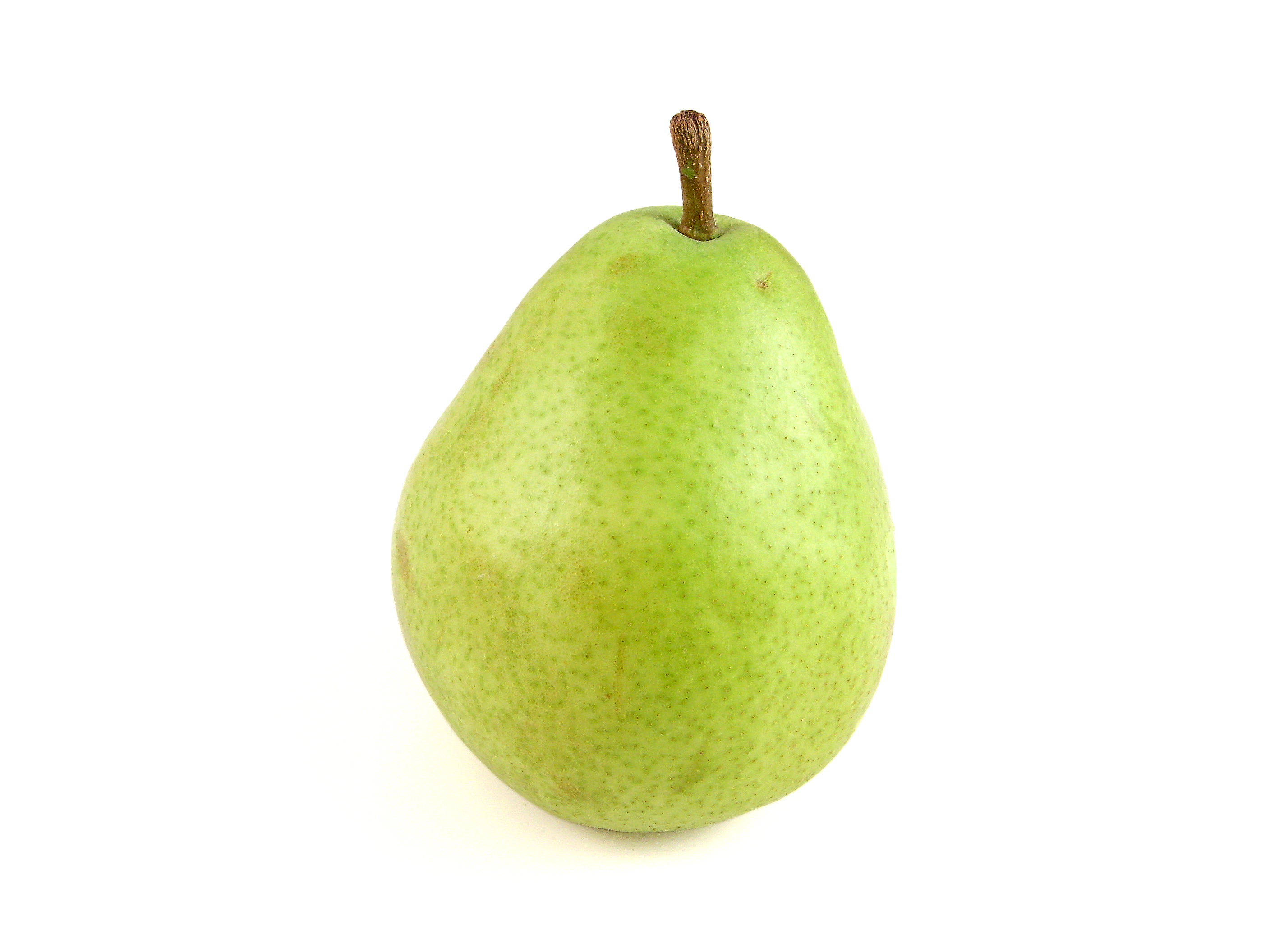 Green Pear Fruit 345.57 Kb