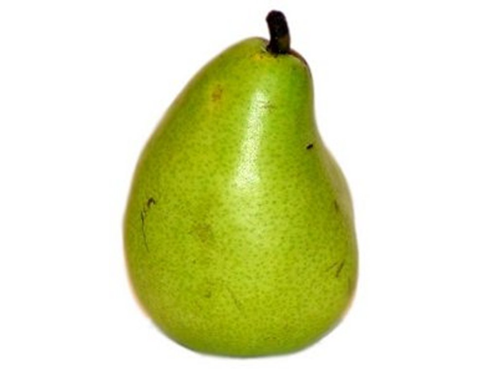 Shiny Green Pear 345.57 Kb