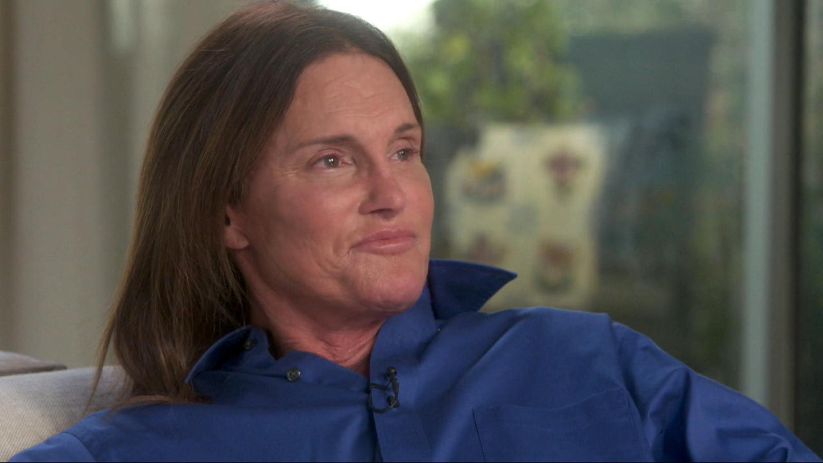 Bruce Jenner American Television Personality