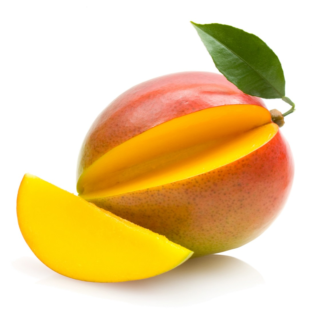 Yellow Ripe Mango