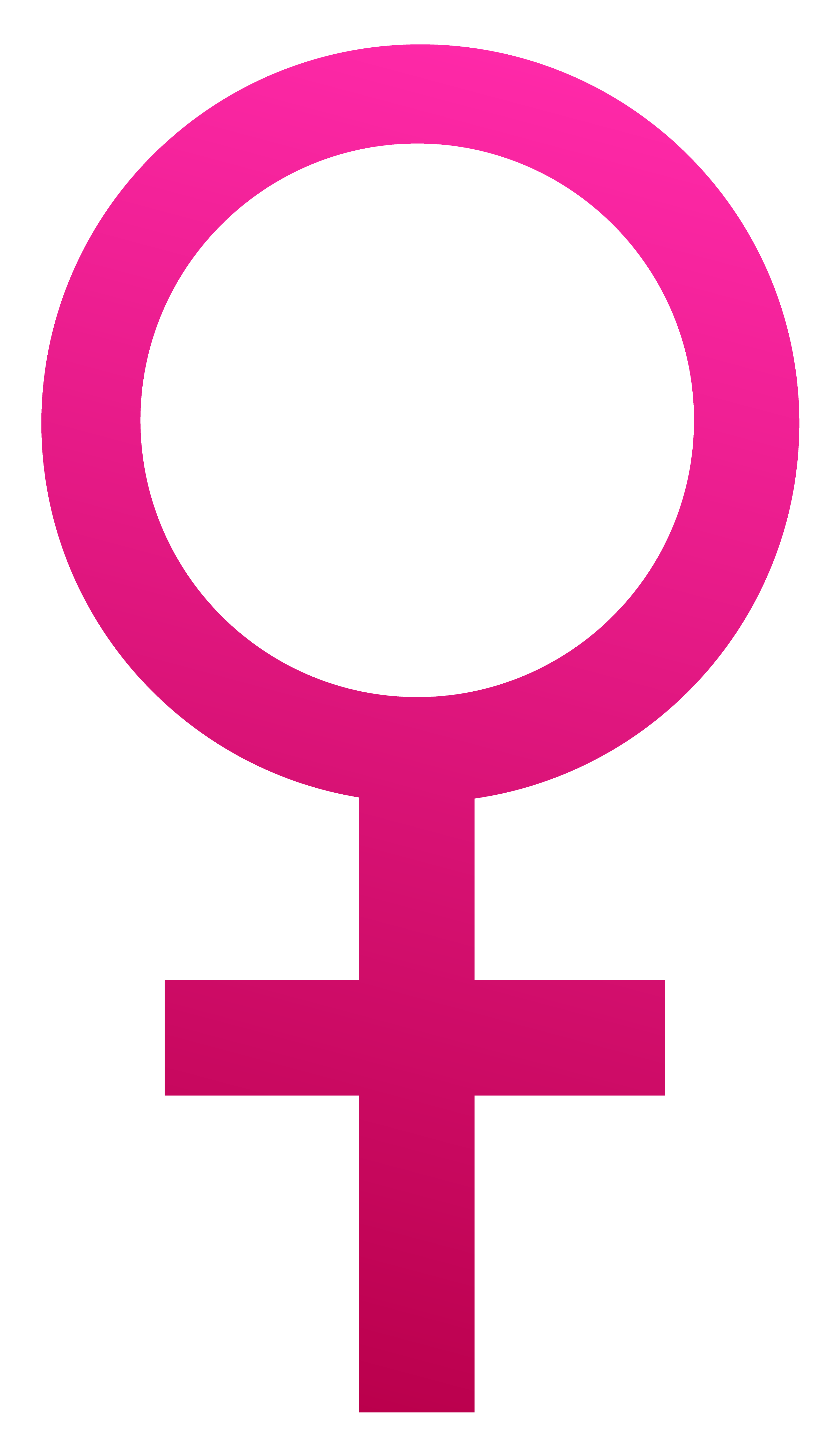 Female Sign Gender Symbol  1031.48 Kb