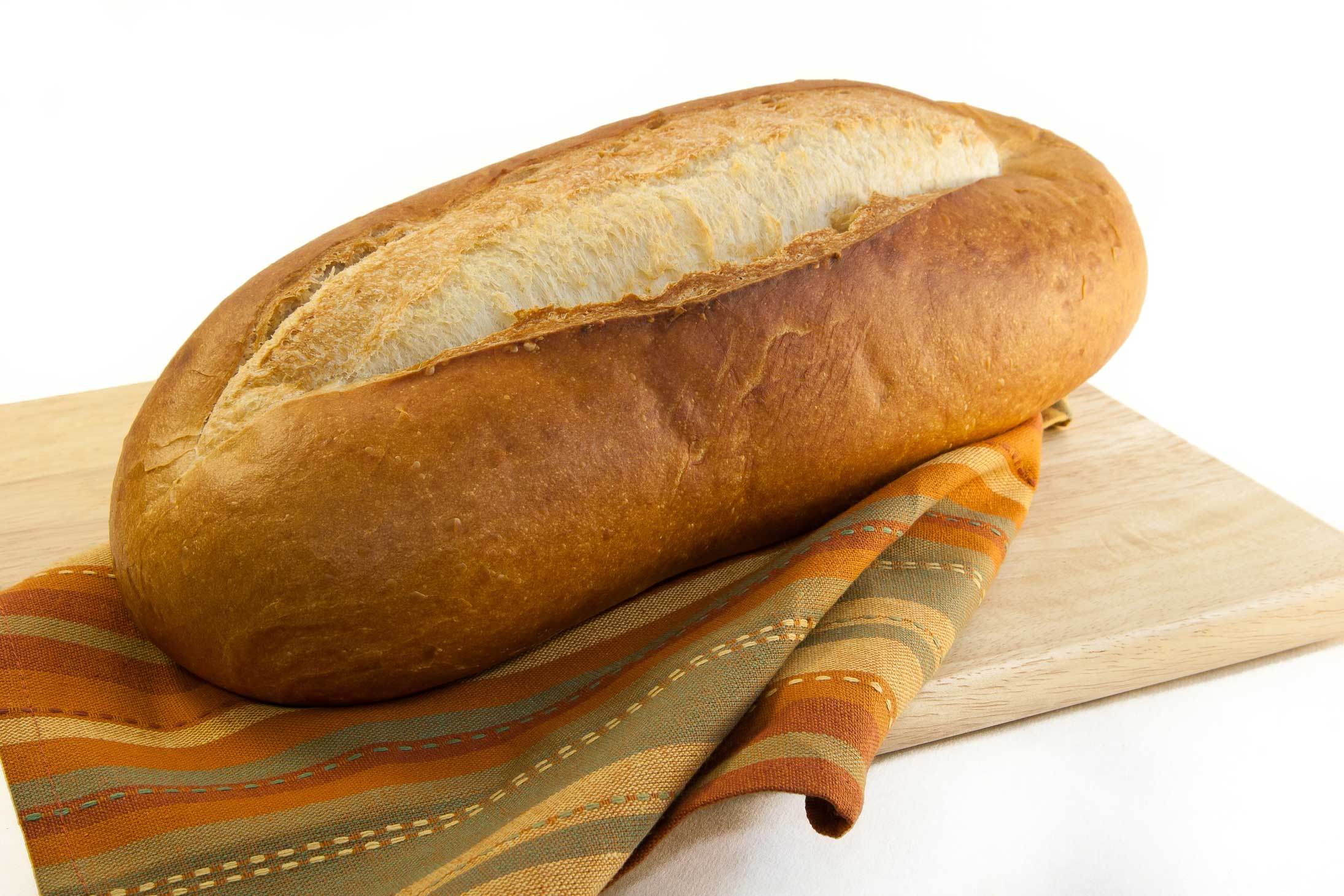 Fresh French Bread 127.65 Kb