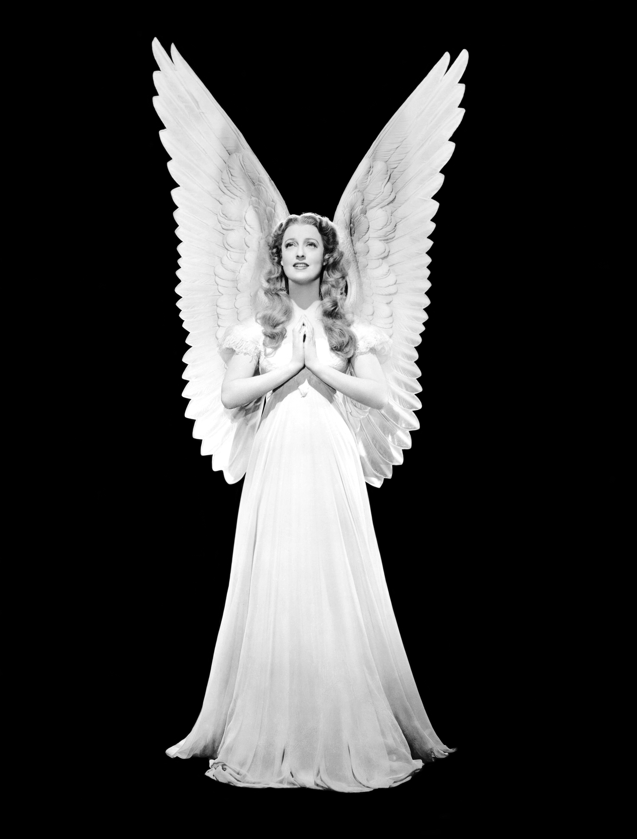 White Angel Model 513.48 Kb