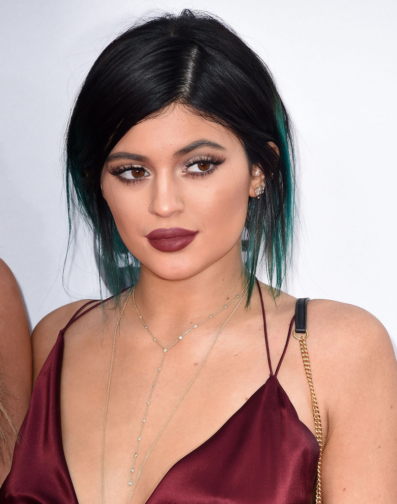 Kylie Jenner Socialite and Model