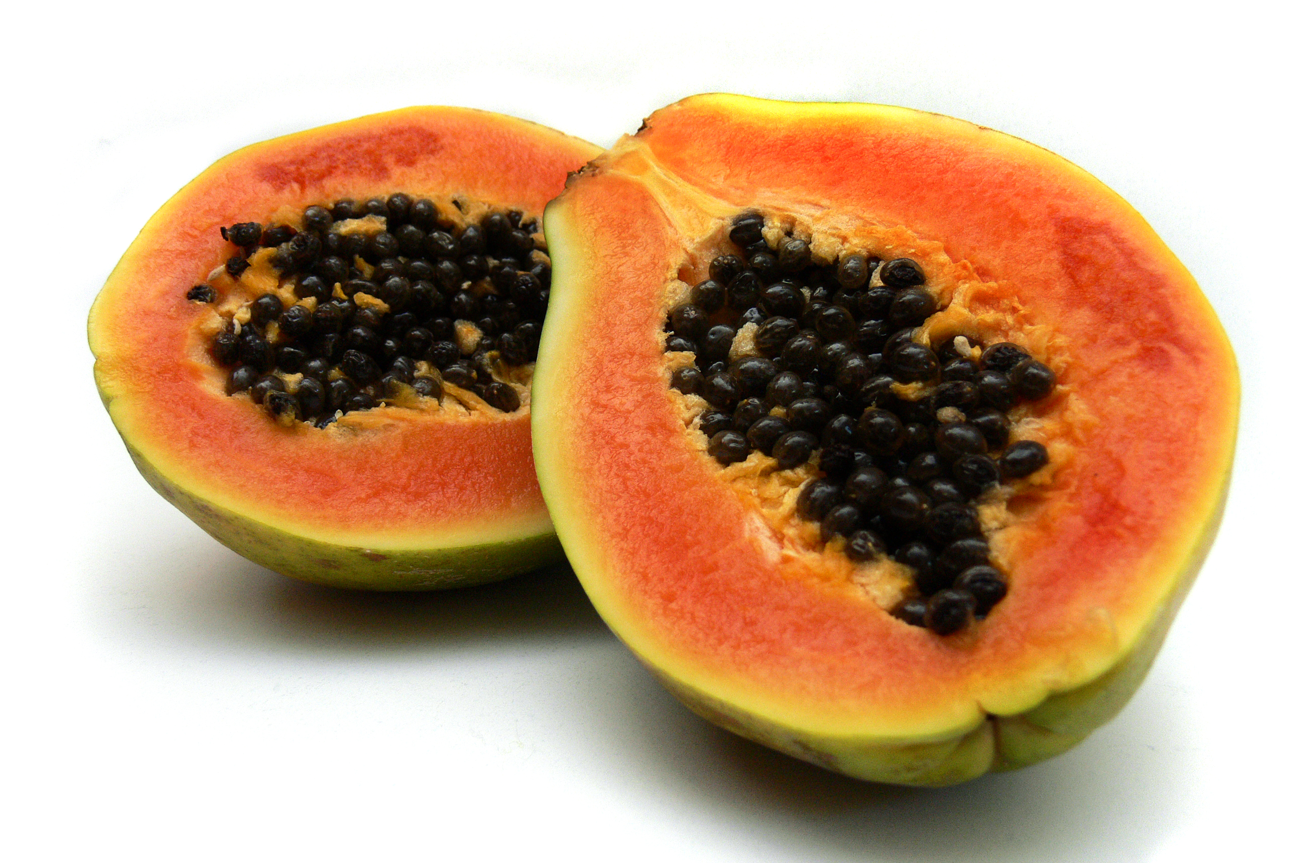 Papaya Ready to Eat Fruit 264.28 Kb