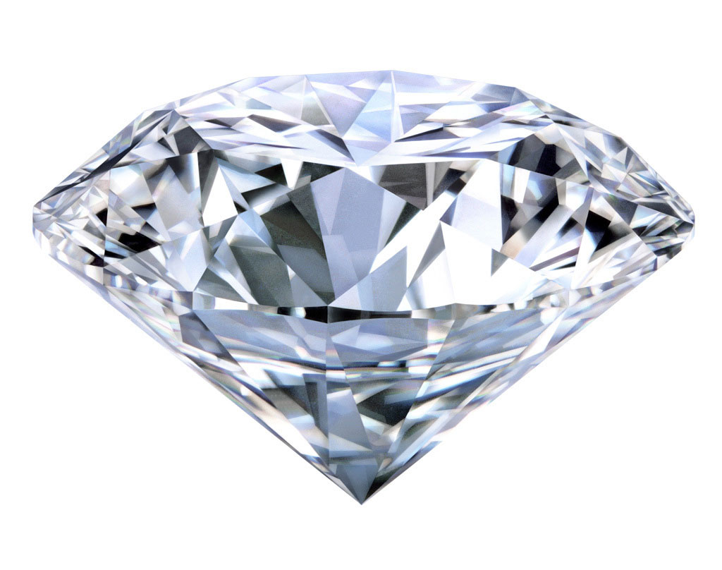 Diamond Shiny Facets 193.83 Kb