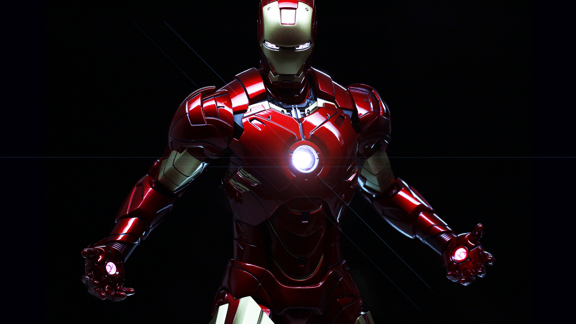 Iron Man Hero 72.65 Kb