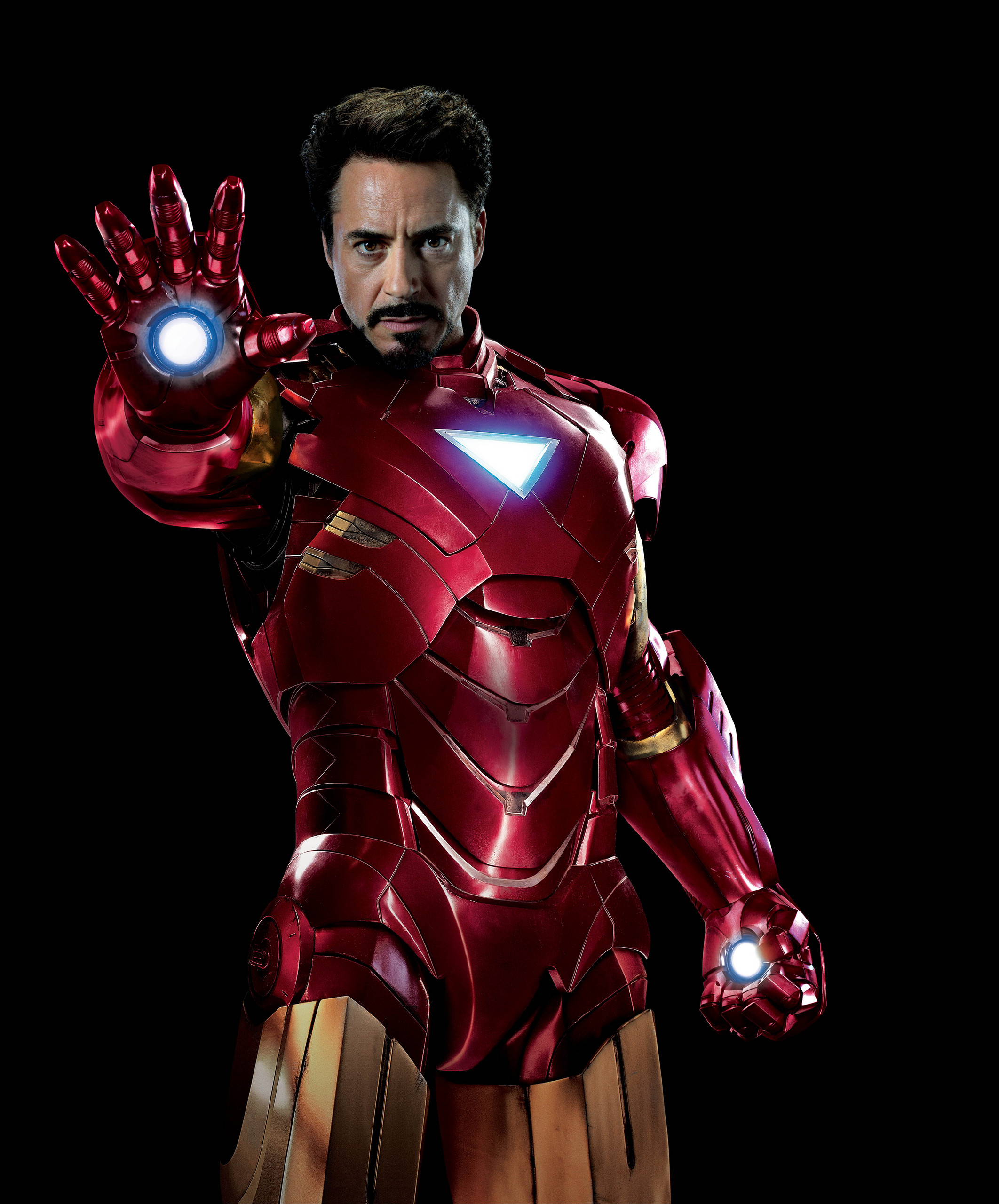 Iron Man Actor 119.91 Kb