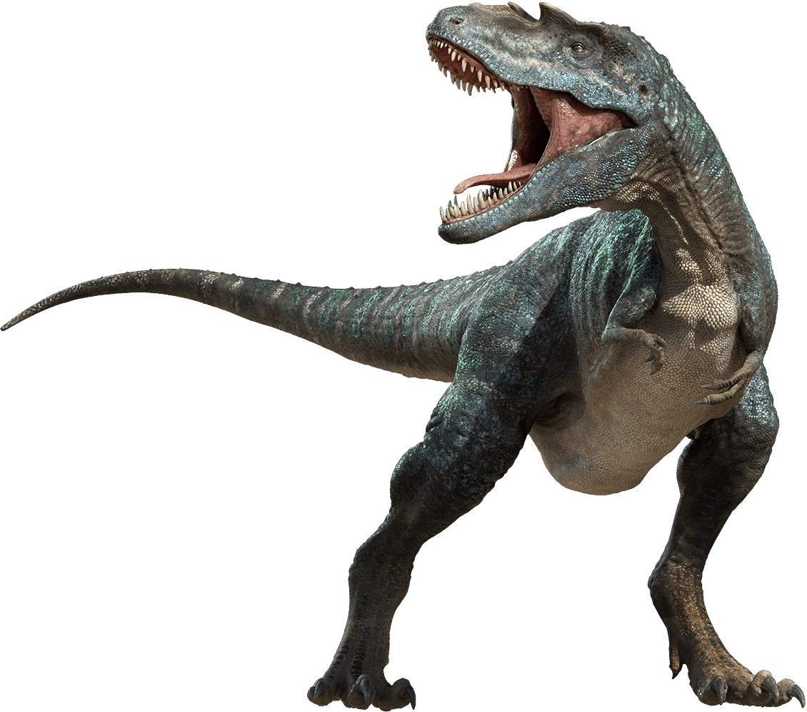 Dinosaurs in the Triassic Period