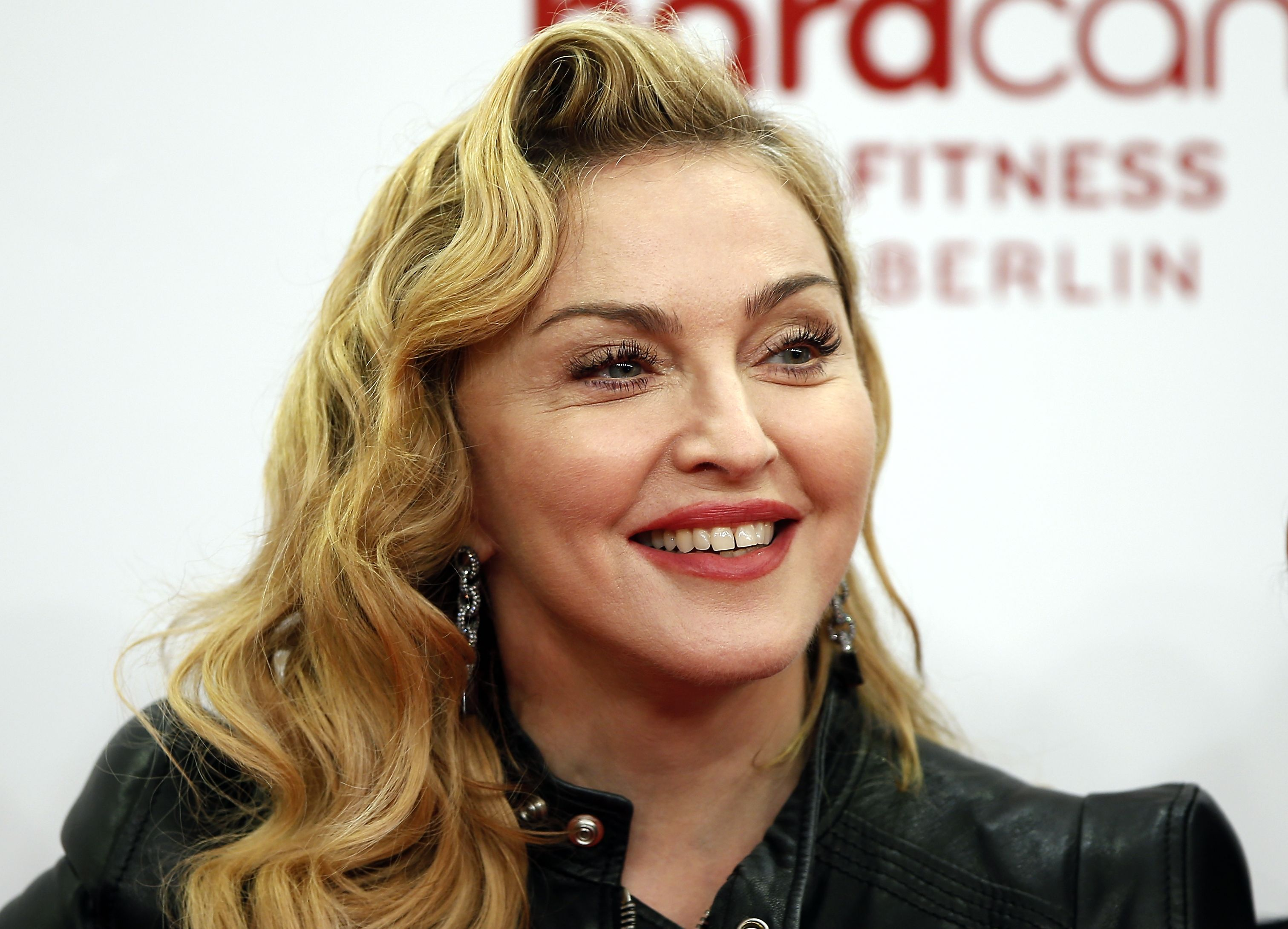 Madonna at Present Days 4303.77 Kb