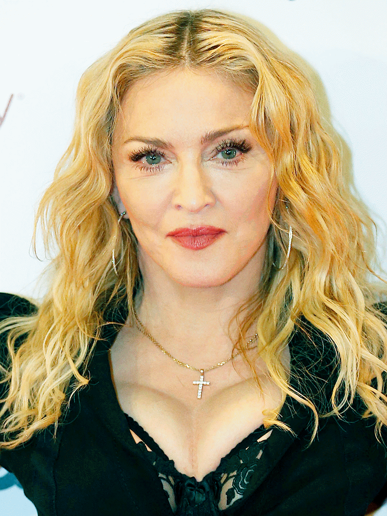 Madonna Louise Ciccone 4303.77 Kb