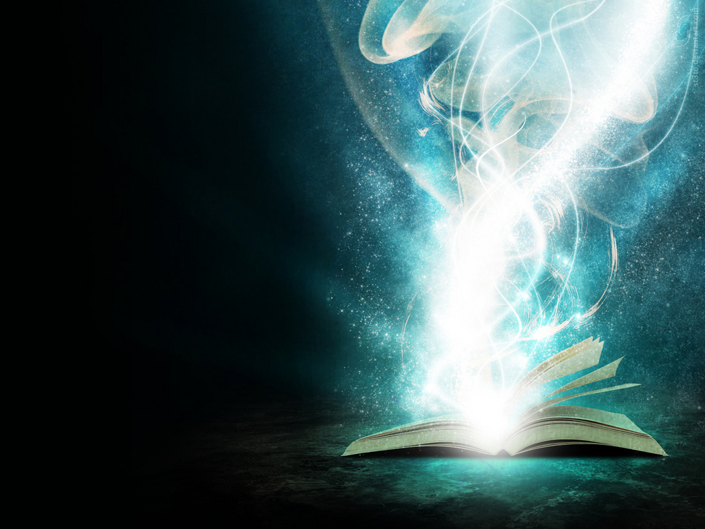 Magic Book Power 75.03 Kb