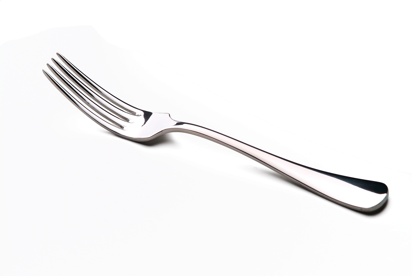 Plain Fork Utensils