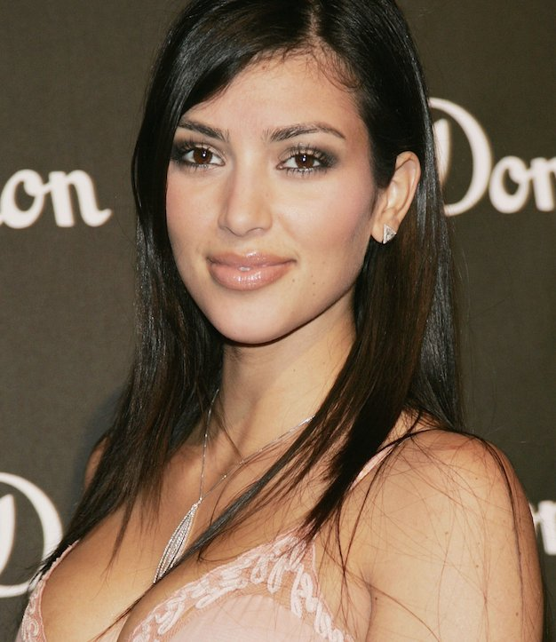 Kim Kardashian Kimberly West 251.47 Kb