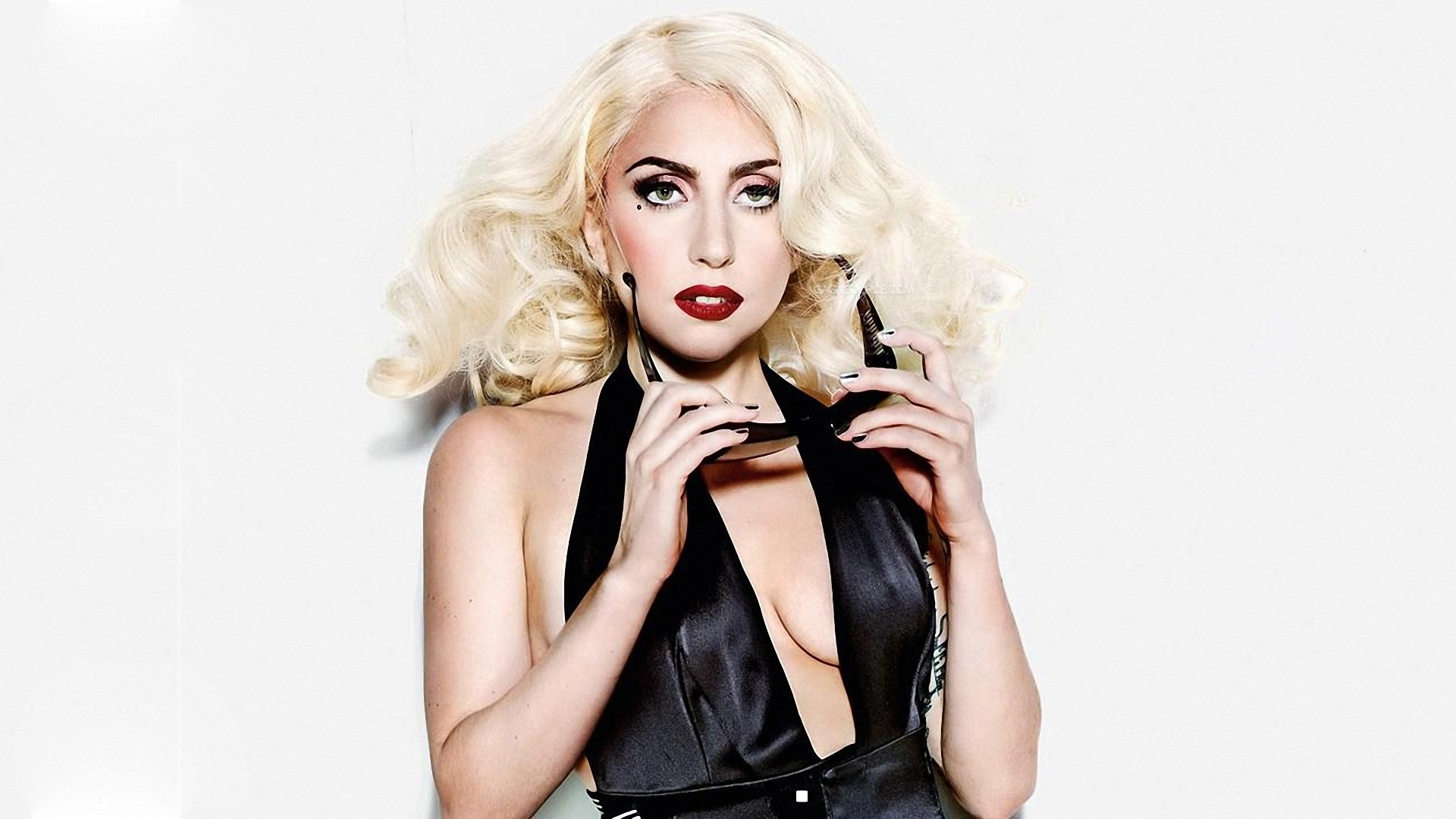 Lady Gaga Stylish Look