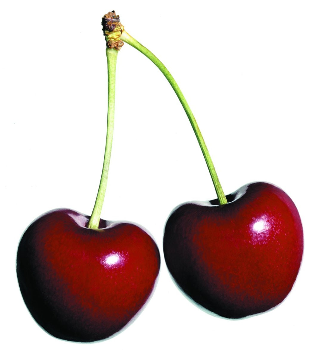 Sweet Cherry Wallpaper 456.28 Kb