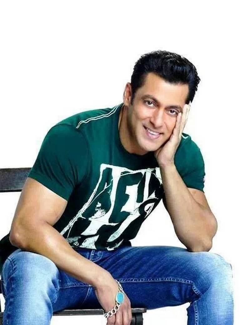 Salman Khan Indian Film Actor 77.03 Kb