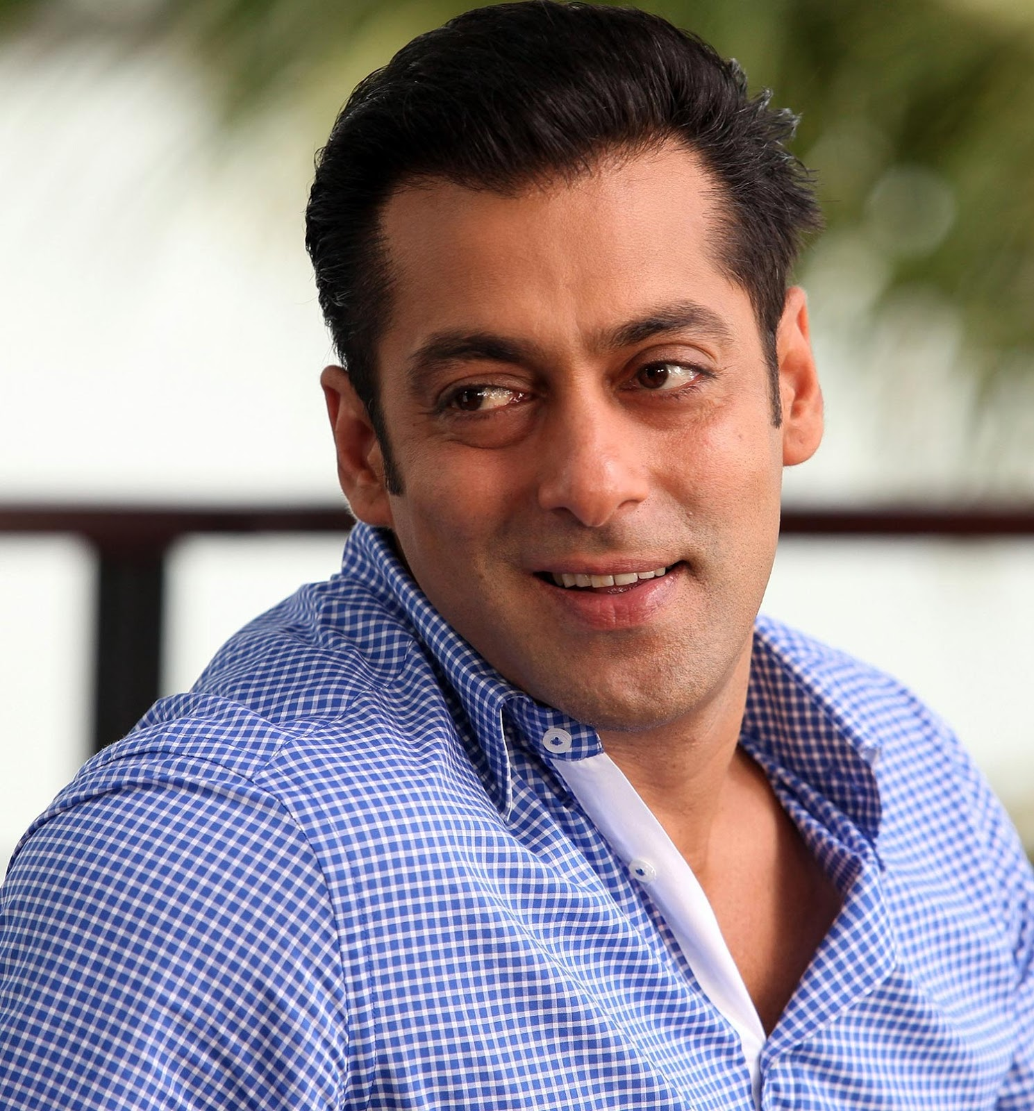 Salman Khan Producer and Television Personality 77.03 Kb