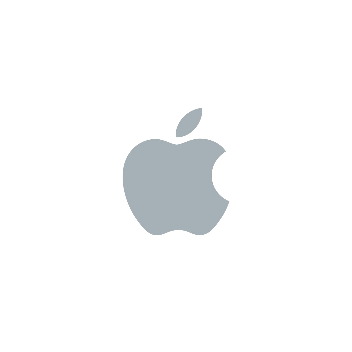 Apple Brand Logo 173.34 Kb